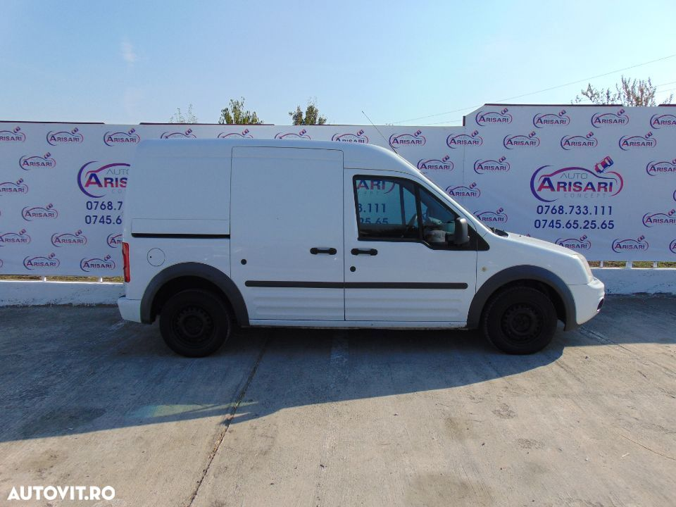 Ford Transit Connect - 27