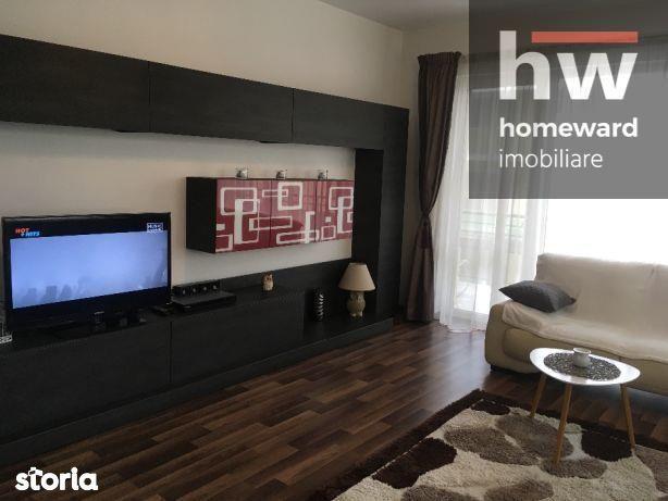 Apartament de inchiriat, Cluj (judet), Strada Trifoiului - Foto 1