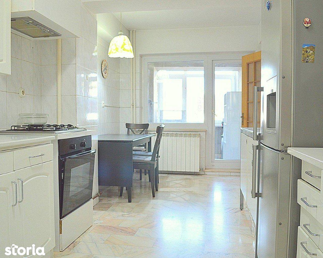 Apartament de vanzare, București (judet), Strada Temișana - Foto 5
