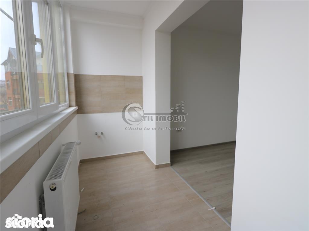 Apartament de vanzare, Iași (judet), Strada Crângului - Foto 3
