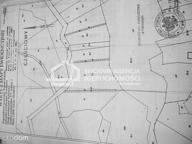 Działka na sprzedaż, Kobysewo, kartuski, pomorskie - Foto 9