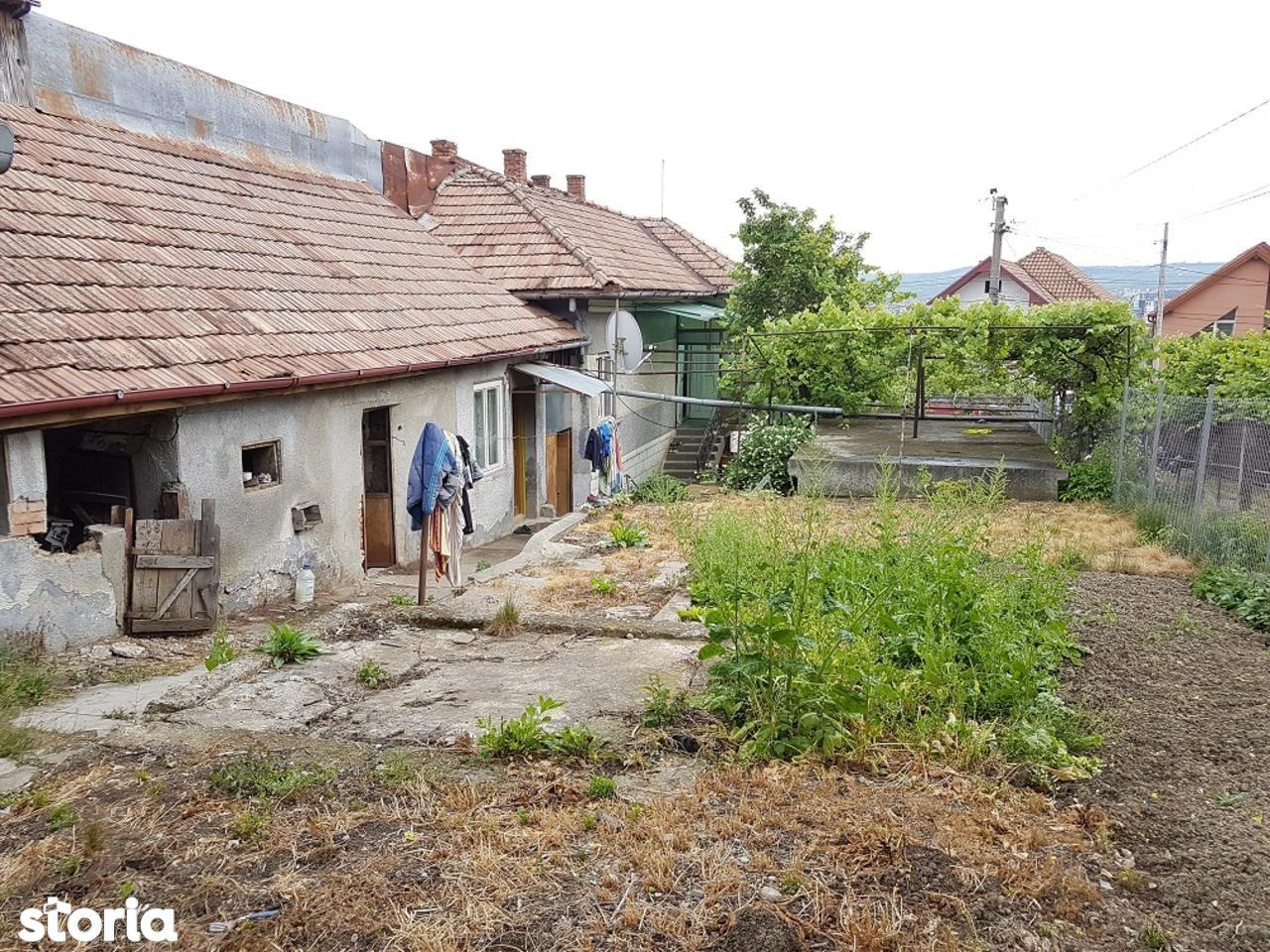 Casa de vanzare, Cluj (judet), Strada Eufrosin Potecă - Foto 2