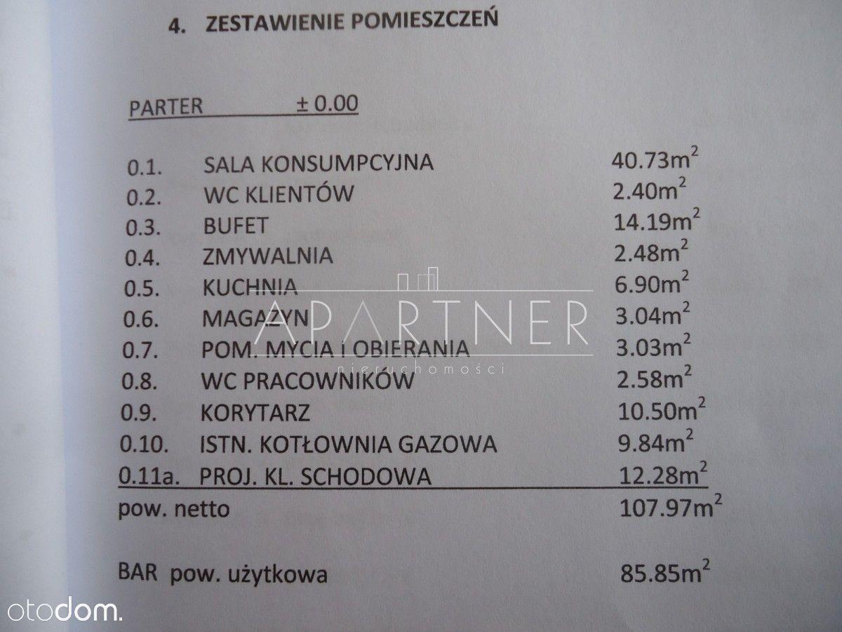 Lokal użytkowy na sprzedaż, Łódź, Karolew - Foto 14