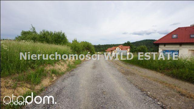 Działka na sprzedaż, Lesko, leski, podkarpackie - Foto 3