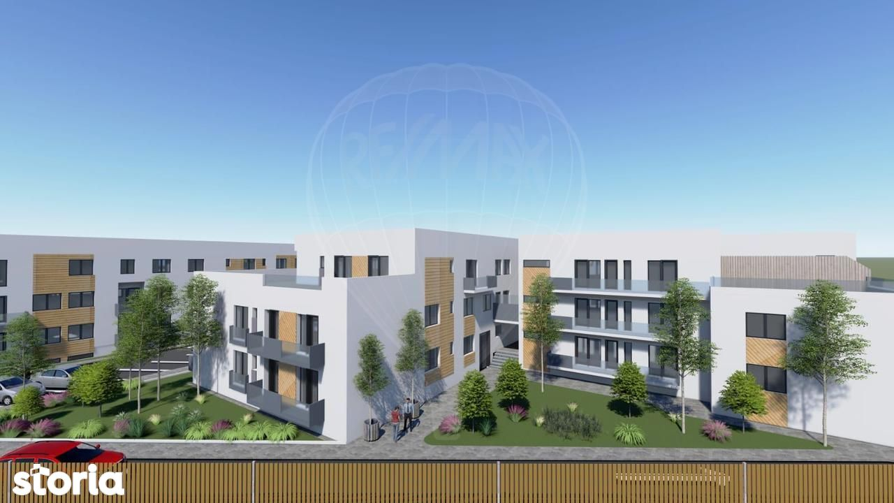 Apartament de vanzare, Sibiu, Turnisor - Foto 3