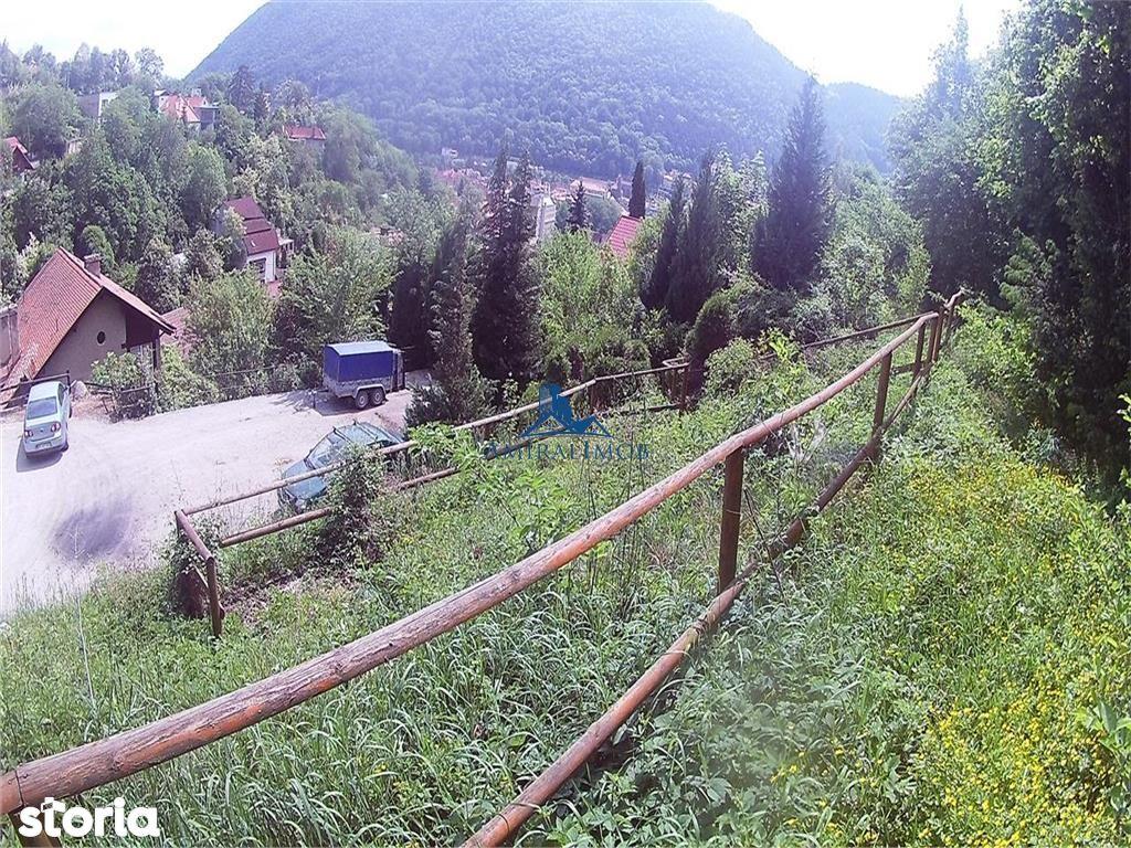 Teren de Vanzare, Brașov (judet), Strada Cibinului - Foto 9