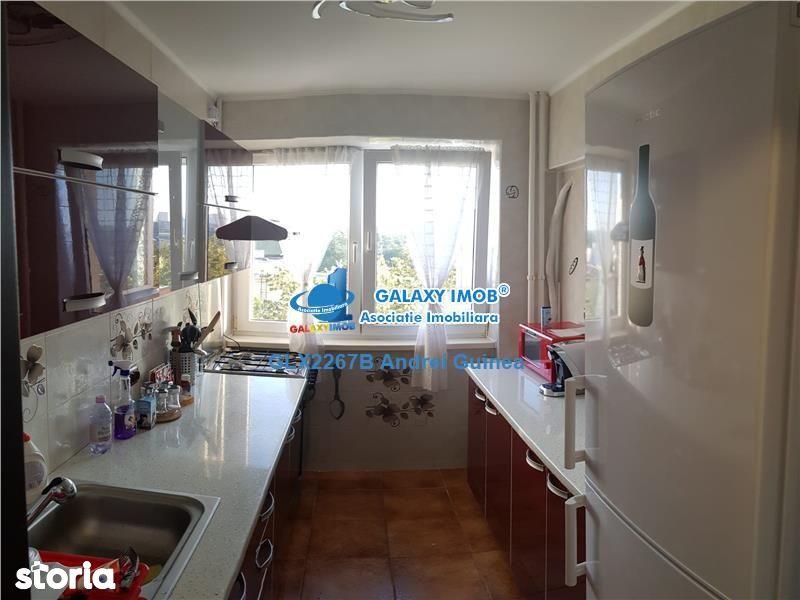 Apartament de vanzare, București (judet), Șoseaua Mihai Bravu - Foto 12