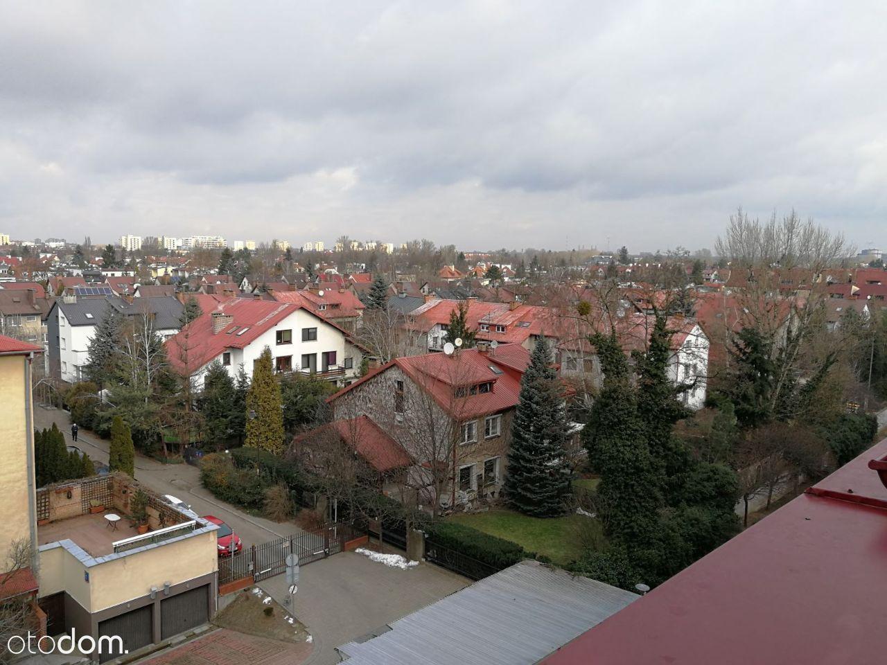 Mieszkanie na wynajem, Warszawa, Wilanów - Foto 4