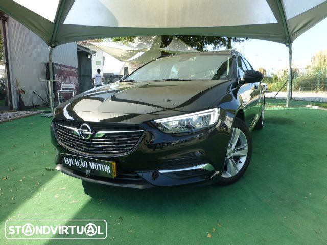 Opel Insignia Sports Tourer 1.6 CDTI Innovation S/S - 3