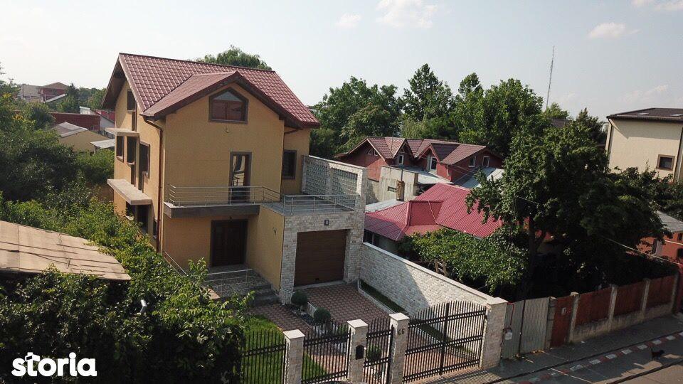 Casa de vanzare, Voluntari, Bucuresti - Ilfov - Foto 3