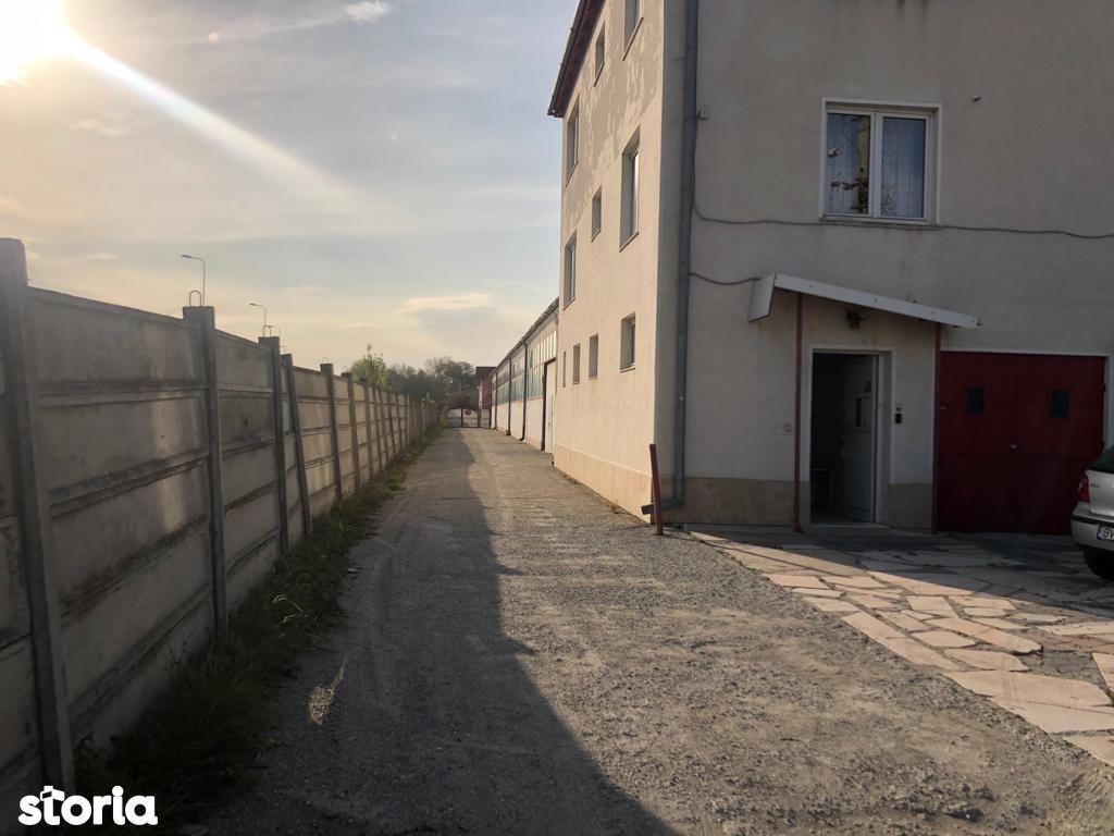 Spatiu Comercial de inchiriat, Brașov (judet), Stupini - Foto 5