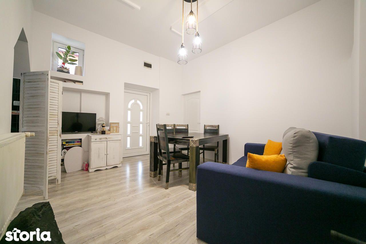 Apartament de vanzare, Arad (judet), Piața Carpați - Foto 2
