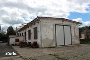 Depozit / Hala de vanzare, Sibiu (judet), Strada Mindrei - Foto 8