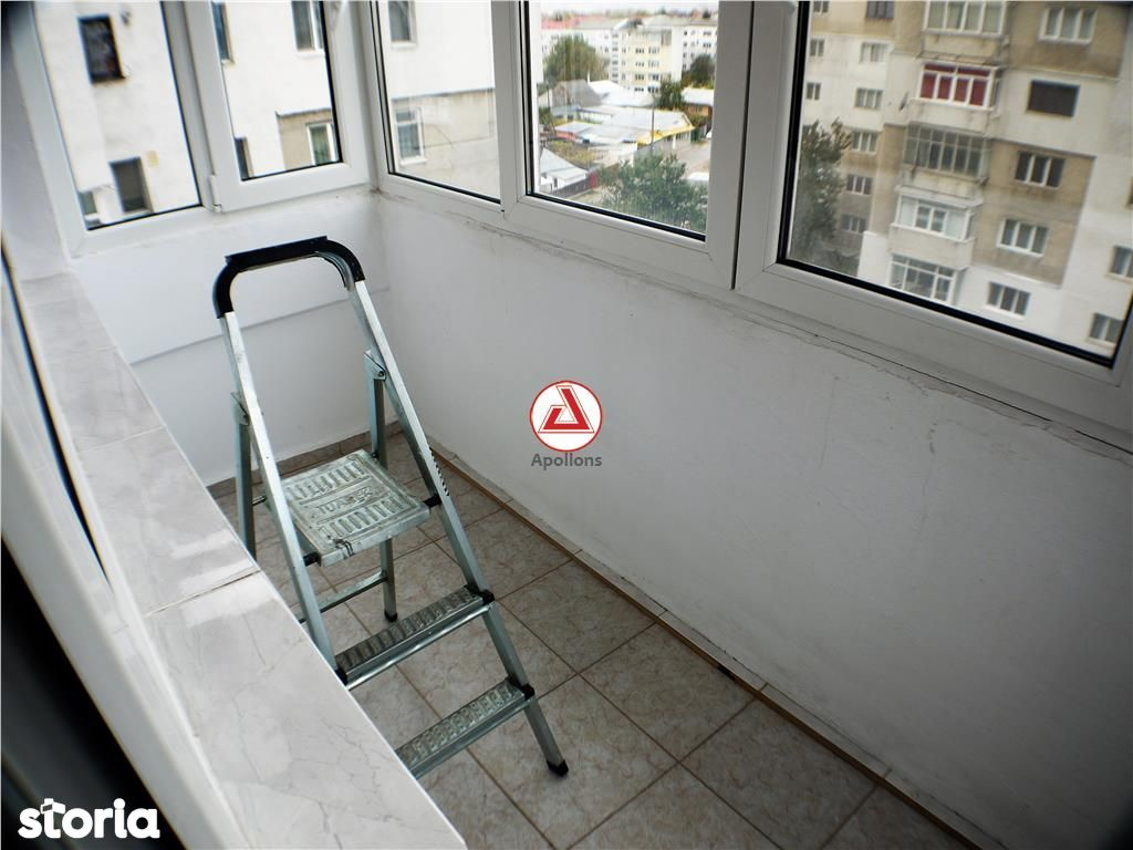 Apartament de inchiriat, Bacău (judet), Calea Republicii - Foto 10