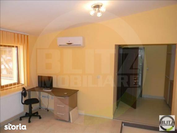 Apartament de inchiriat, Cluj (judet), Strada Octavian Goga - Foto 11