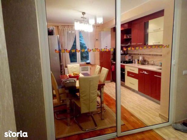 Apartament de vanzare, Bistrița-Năsăud (judet), Strada Albert Berger - Foto 2