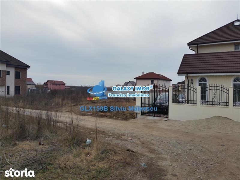 Teren de Vanzare, Ilfov (judet), Strada Livezilor - Foto 4