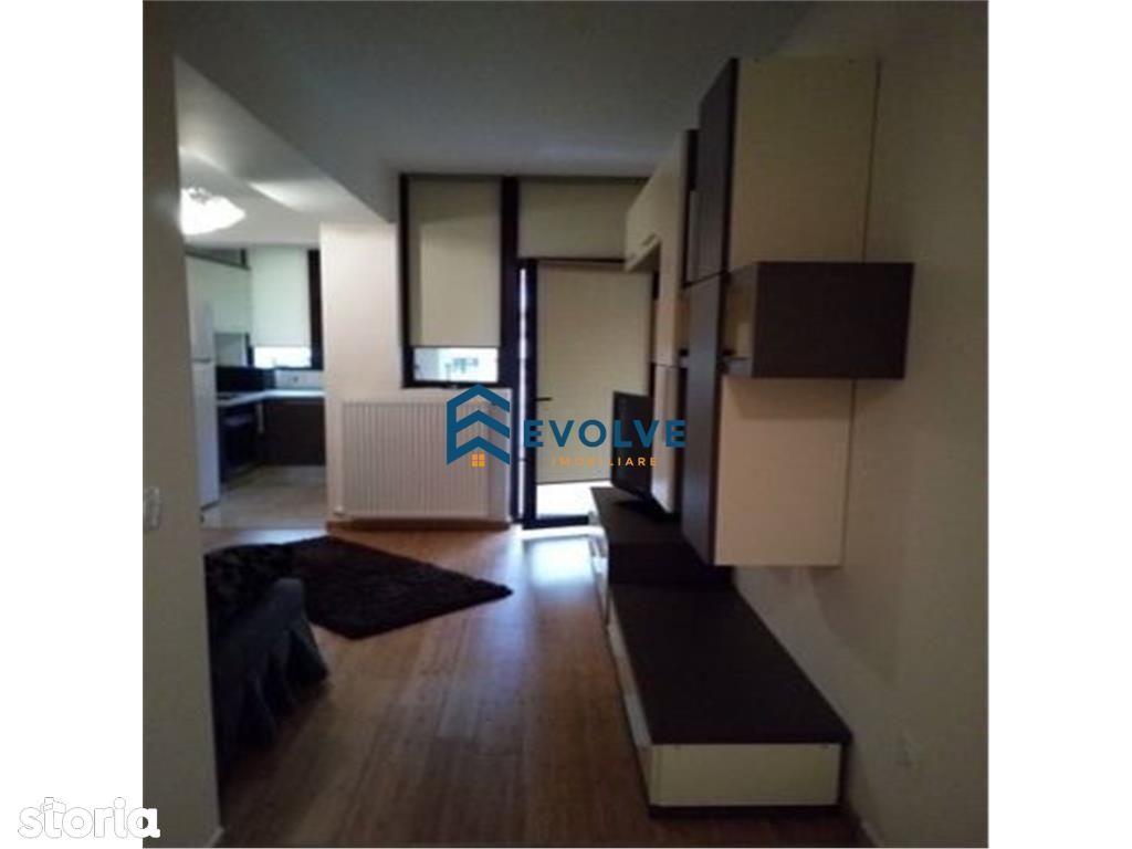 Apartament de inchiriat, Iasi, Copou - Foto 3
