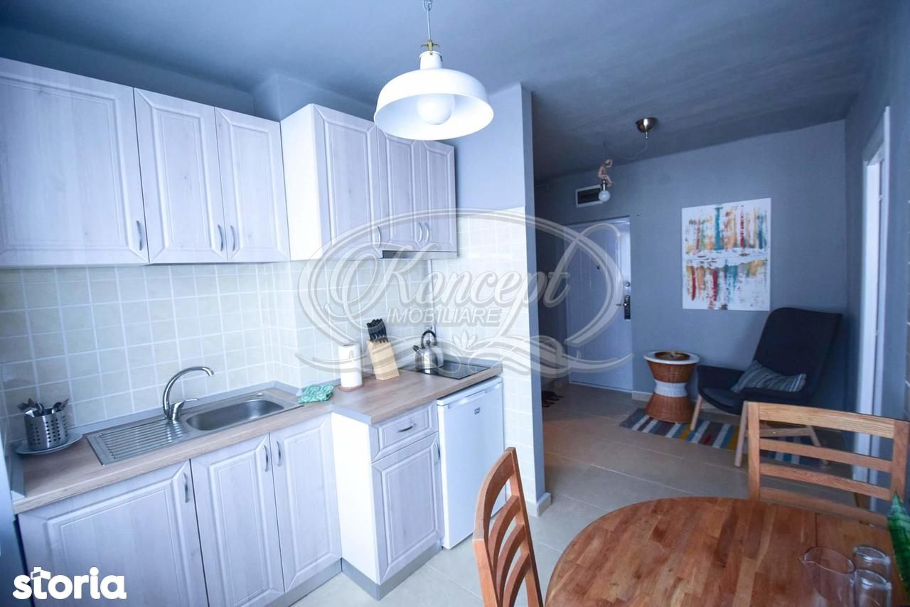 Apartament de vanzare, Cluj (judet), Strada David Ferenc - Foto 5