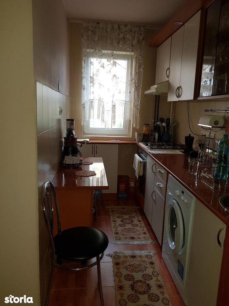 Apartament de inchiriat, Arad (judet), Aurel Vlaicu - Foto 4