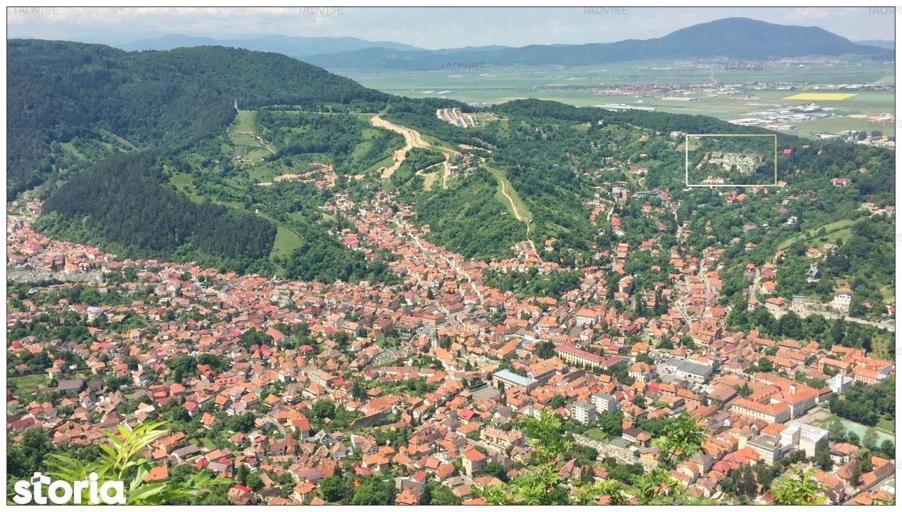Apartament de vanzare, Brașov (judet), Strada Stejerișului - Foto 12