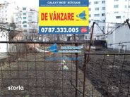 Teren de Vanzare, Botoșani (judet), Strada Cuza Vodă - Foto 2