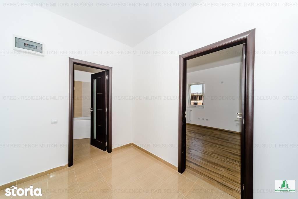 Apartament de vanzare, București (judet), Bulevardul Iuliu Maniu - Foto 3