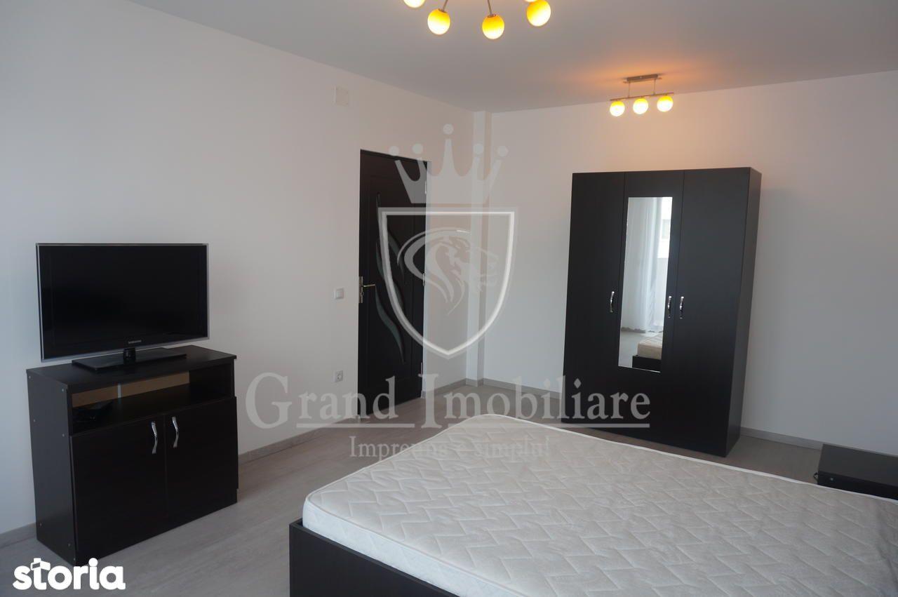 Apartament de inchiriat, Cluj (judet), Strada Abrudului - Foto 2