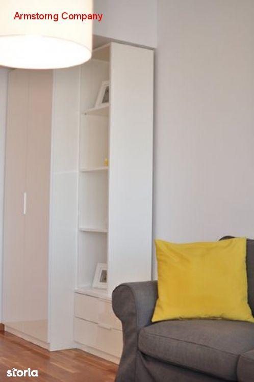 Apartament de inchiriat, Bucuresti, Sectorul 4, Sisesti - Foto 4