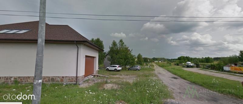 Działka na sprzedaż, Ławki, piaseczyński, mazowieckie - Foto 2