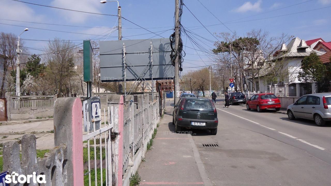 Casa de vanzare, București (judet), Strada Lt. Av. Gheorghe Negel - Foto 9
