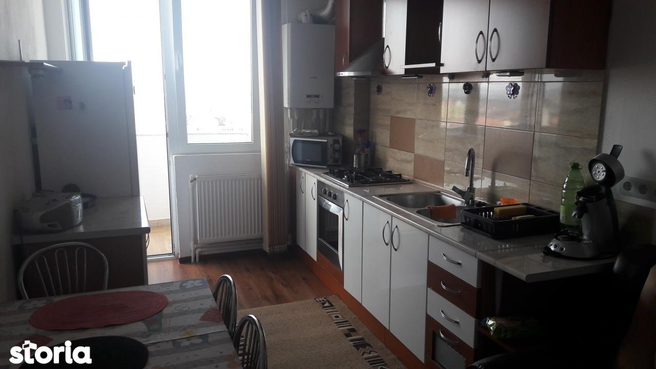Apartament de inchiriat, Sibiu (judet), Sibiu - Foto 7
