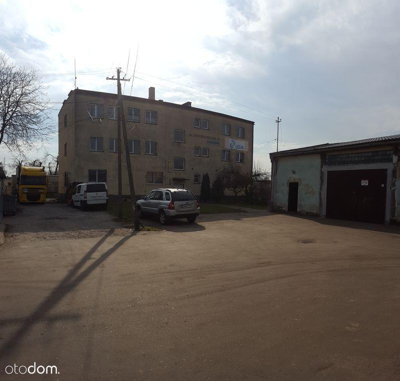 Hala/Magazyn na sprzedaż, Malbork, malborski, pomorskie - Foto 5