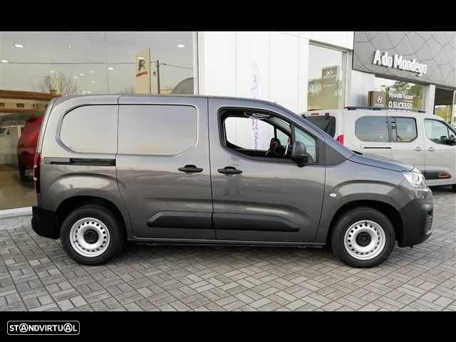 Citroën Berlingo 1.6 BlueHDi M Driver - 7