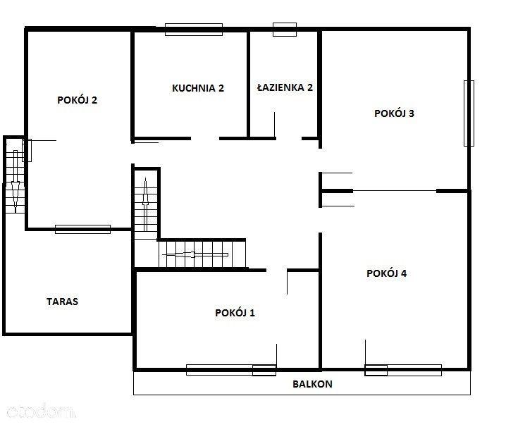 Dom na sprzedaż, Łęczyca, łęczycki, łódzkie - Foto 19