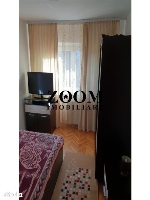 Apartament de inchiriat, Cluj (judet), Strada Hârlețului - Foto 2