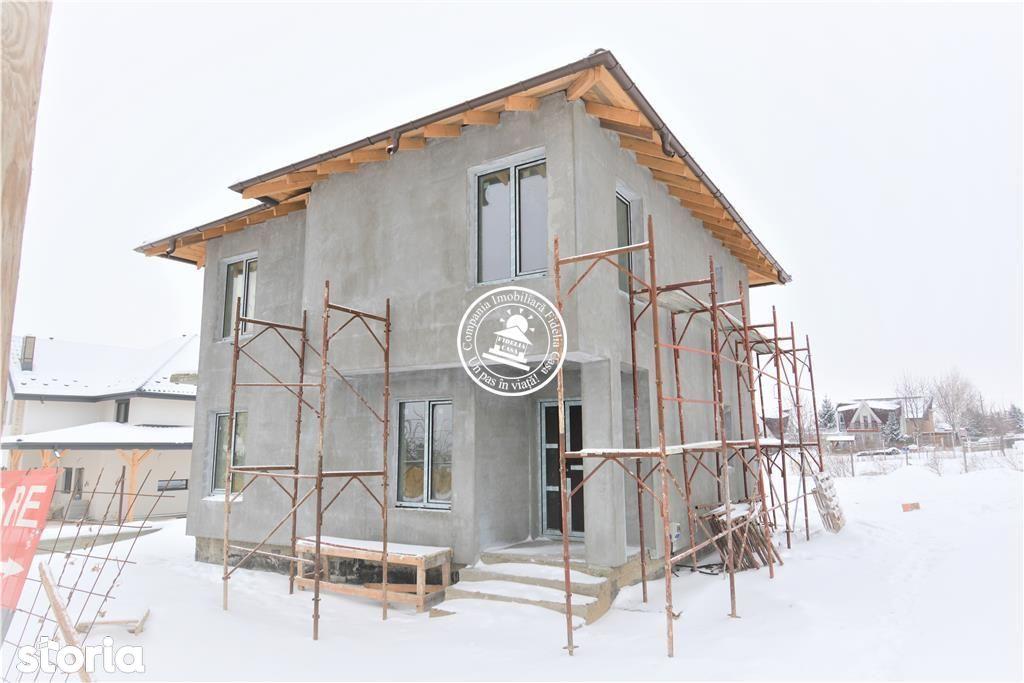 Casa de vanzare, Iași (judet), Valea Lupului - Foto 2