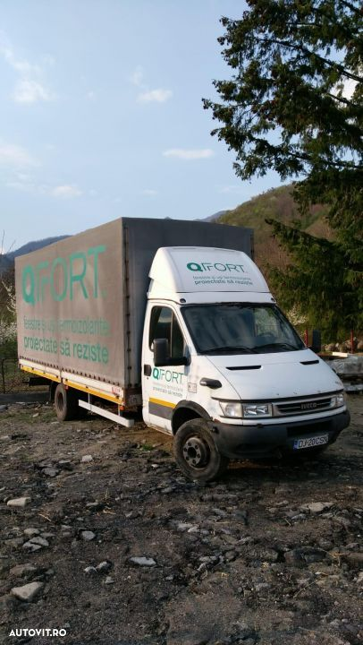 Iveco Daily 65C17 - 1