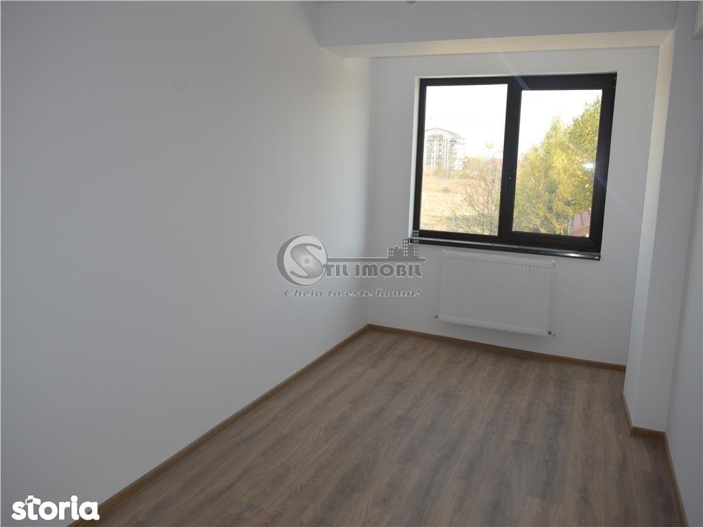 Apartament de vanzare, Iași (judet), Șoseaua Rediu - Foto 8