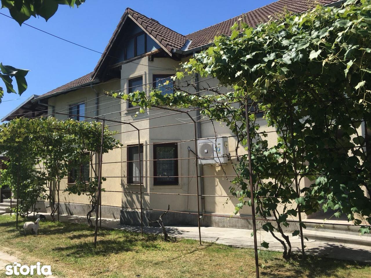 Casa de vanzare, Dâmbovița (judet), Titu - Foto 5