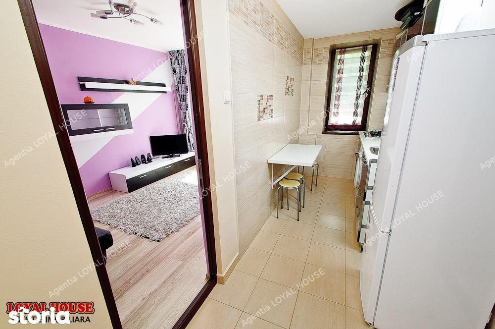 Apartament de vanzare, Galati, Micro 19 - Foto 12