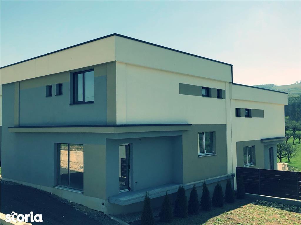 Casa de vanzare, Cluj (judet), Strada Colonia Borhanci - Foto 1
