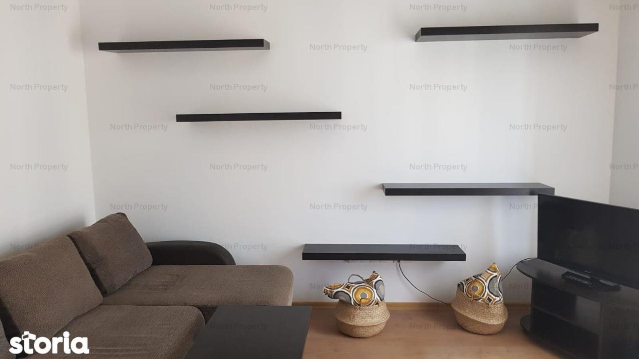 Apartament de inchiriat, Stefanestii de Jos, Bucuresti - Ilfov - Foto 10