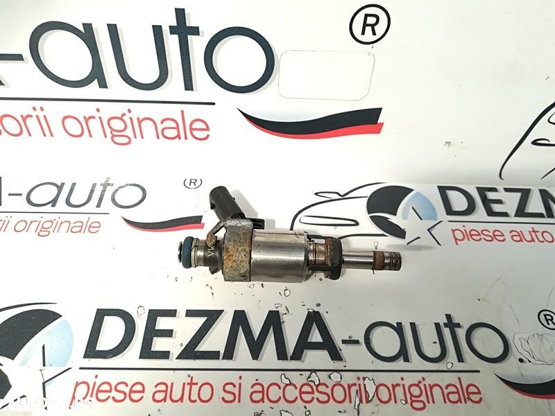 Injector ,VW Scirocco (137), 2.0TFSI (id:308581) - 1