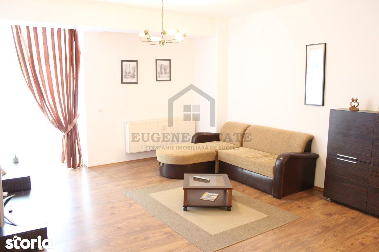 Apartament de inchiriat, Timiș (judet), Prințul Turcesc-Lunei - Foto 1