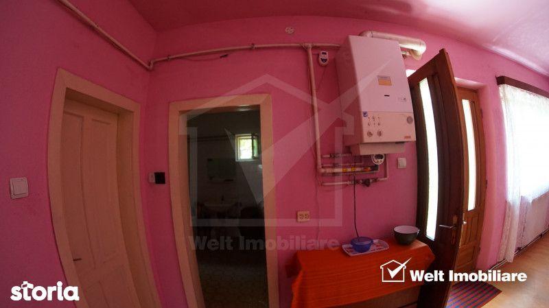 Casa de inchiriat, Cluj (judet), Gheorgheni - Foto 11