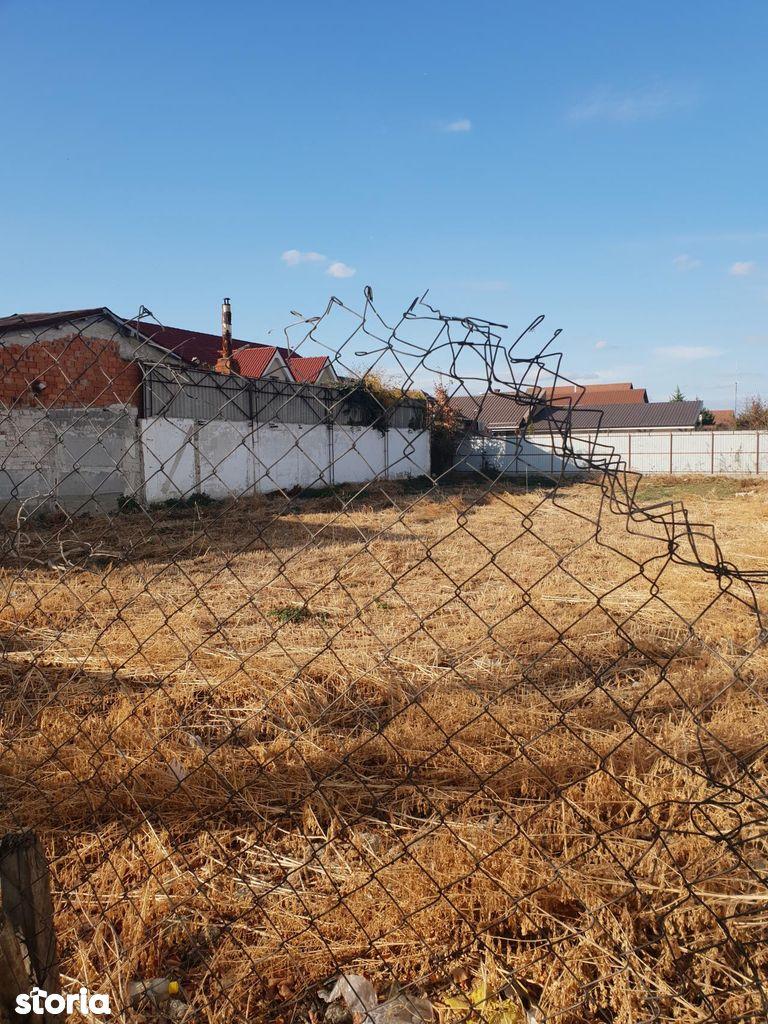 Teren de Vanzare, Bihor (judet), Ioșia - Foto 5