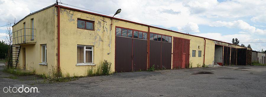 Hala/Magazyn na sprzedaż, Radomsko, radomszczański, łódzkie - Foto 8