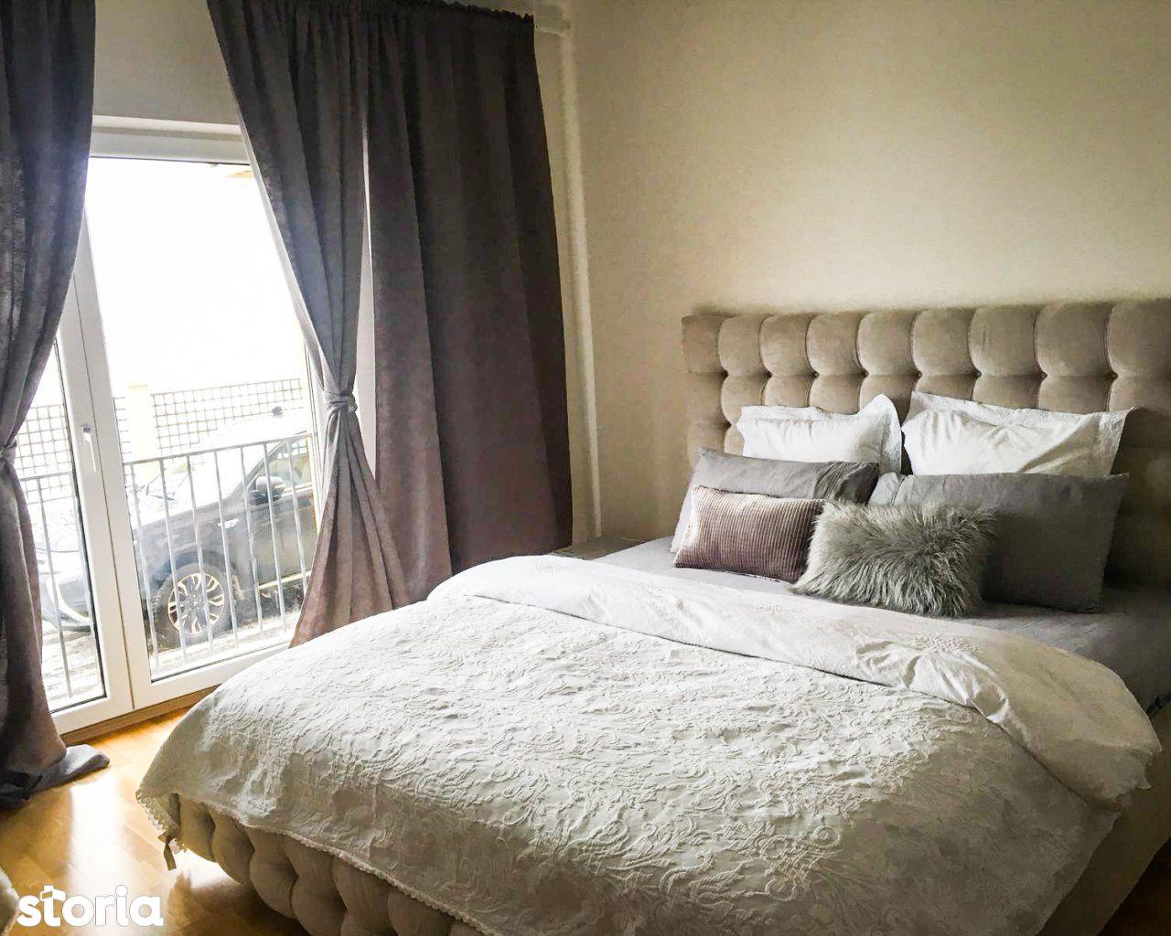 Apartament de vanzare, Ilfov (judet), Bulevardul Pipera - Foto 16