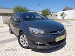 Opel Astra Sports Tourer 1.3 CDTi Selection S/S - 1